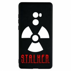 Чехол для Xiaomi Mi Mix 2 Stalker