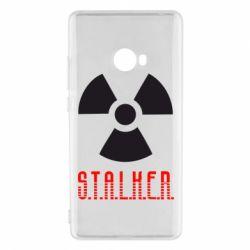 Чехол для Xiaomi Mi Note 2 Stalker