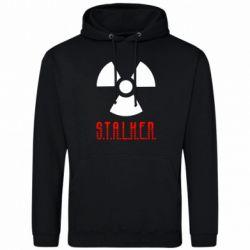 Мужская толстовка Stalker