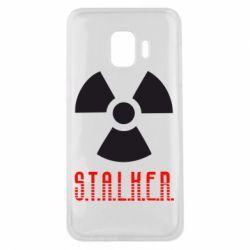 Чохол для Samsung J2 Core Stalker