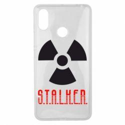 Чехол для Xiaomi Mi Max 3 Stalker