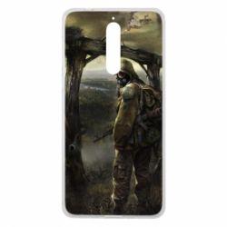 Чехол для Nokia 8 STALKER - FatLine