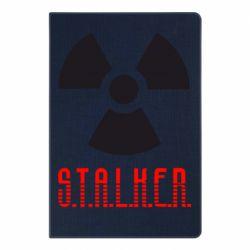 Блокнот А5 Stalker