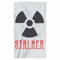 Рушник Stalker
