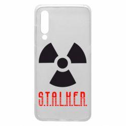 Чохол для Xiaomi Mi9 Stalker
