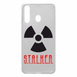 Чехол для Samsung A60 Stalker