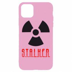 Чехол для iPhone 11 Stalker