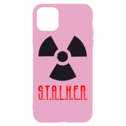 Чохол для iPhone 11 Stalker