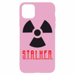 Чохол для iPhone 11 Pro Stalker