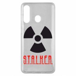 Чехол для Samsung M40 Stalker