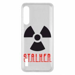 Чохол для Xiaomi Mi A3 Stalker