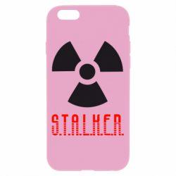 Чехол для iPhone 6/6S Stalker