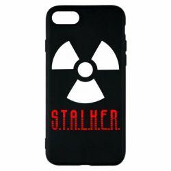 Чехол для iPhone 7 Stalker
