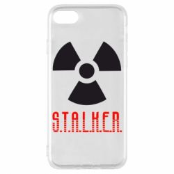 Чохол для iPhone 8 Stalker