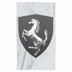Рушник Stallion metal
