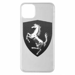 Чохол для iPhone 11 Pro Max Stallion metal