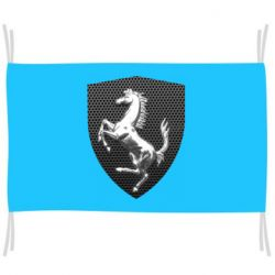 Прапор Stallion metal