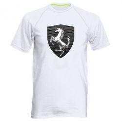 Чоловіча спортивна футболка Stallion metal