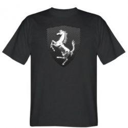Чоловіча футболка Stallion metal