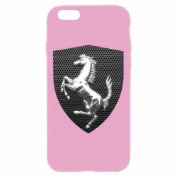 Чохол для iPhone 6 Plus/6S Plus Stallion metal