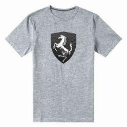 Чоловіча стрейчева футболка Stallion metal