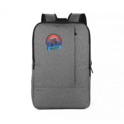 Рюкзак для ноутбука Stand up, speak out