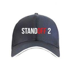 Кепка Standoff 2 logo