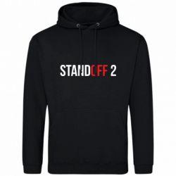 Мужская толстовка Standoff 2 logo