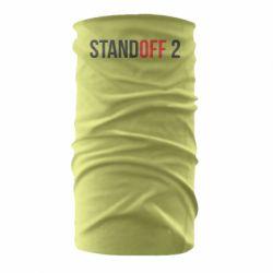 Бандана-труба Standoff 2 logo