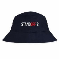 Панама Standoff 2 logo