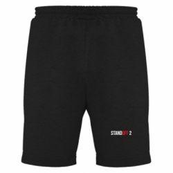 Мужские шорты Standoff 2 logo