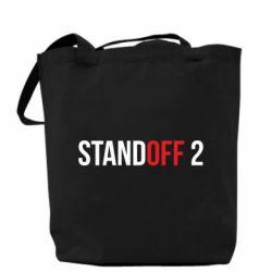 Сумка Standoff 2 logo