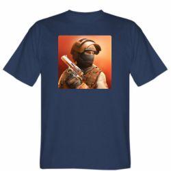 Чоловіча футболка Standoff 2