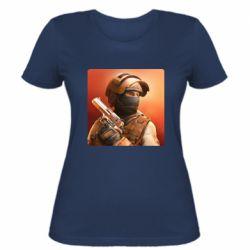 Жіноча футболка Standoff 2