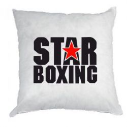 Подушка Star Boxing - FatLine