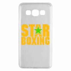 Чехол для Samsung A3 2015 Star Boxing