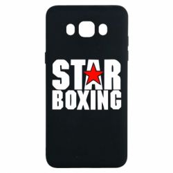 Чехол для Samsung J7 2016 Star Boxing