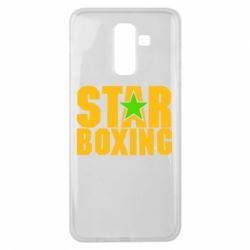 Чехол для Samsung J8 2018 Star Boxing