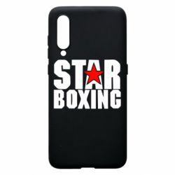 Чехол для Xiaomi Mi9 Star Boxing