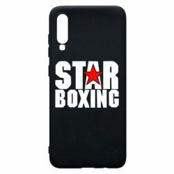 Чехол для Samsung A70 Star Boxing