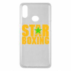 Чехол для Samsung A10s Star Boxing