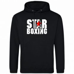 Толстовка Star Boxing - FatLine