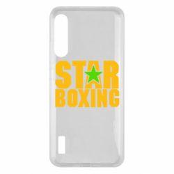 Чохол для Xiaomi Mi A3 Star Boxing