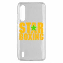 Чехол для Xiaomi Mi9 Lite Star Boxing