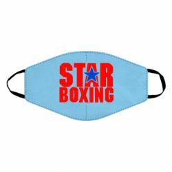 Маска для лица Star Boxing