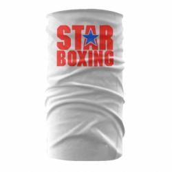 Бандана-труба Star Boxing