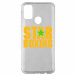 Чехол для Samsung M30s Star Boxing