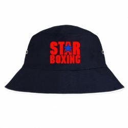 Панама Зірка Боксу
