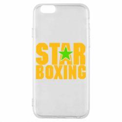 Чехол для iPhone 6/6S Star Boxing