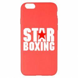Чехол для iPhone 6 Plus/6S Plus Star Boxing